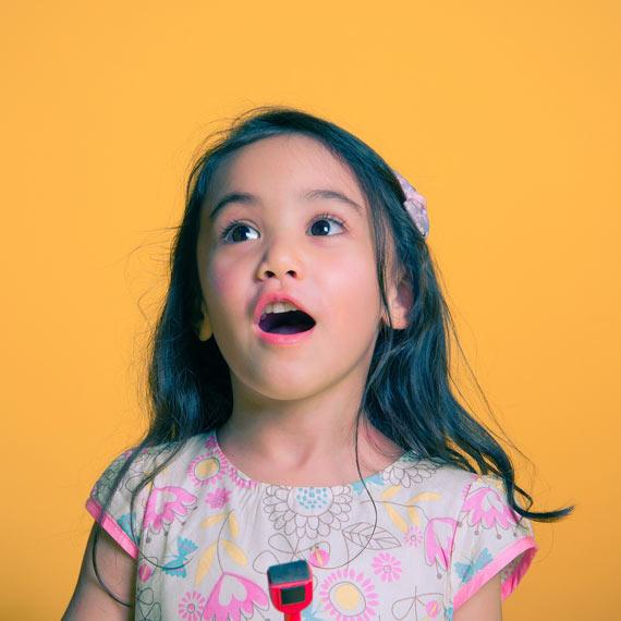 Logopädie Therapie für Kinder